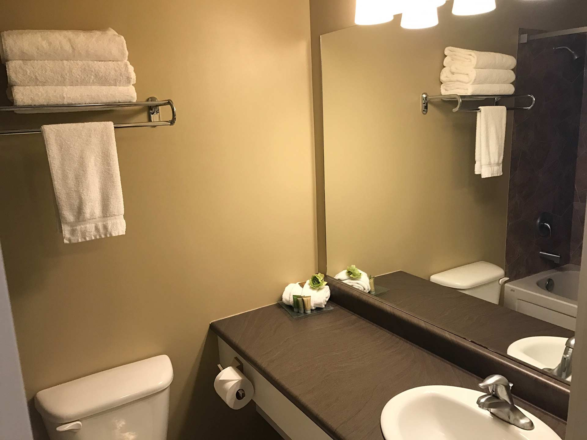 natures inn kenora double deluxe