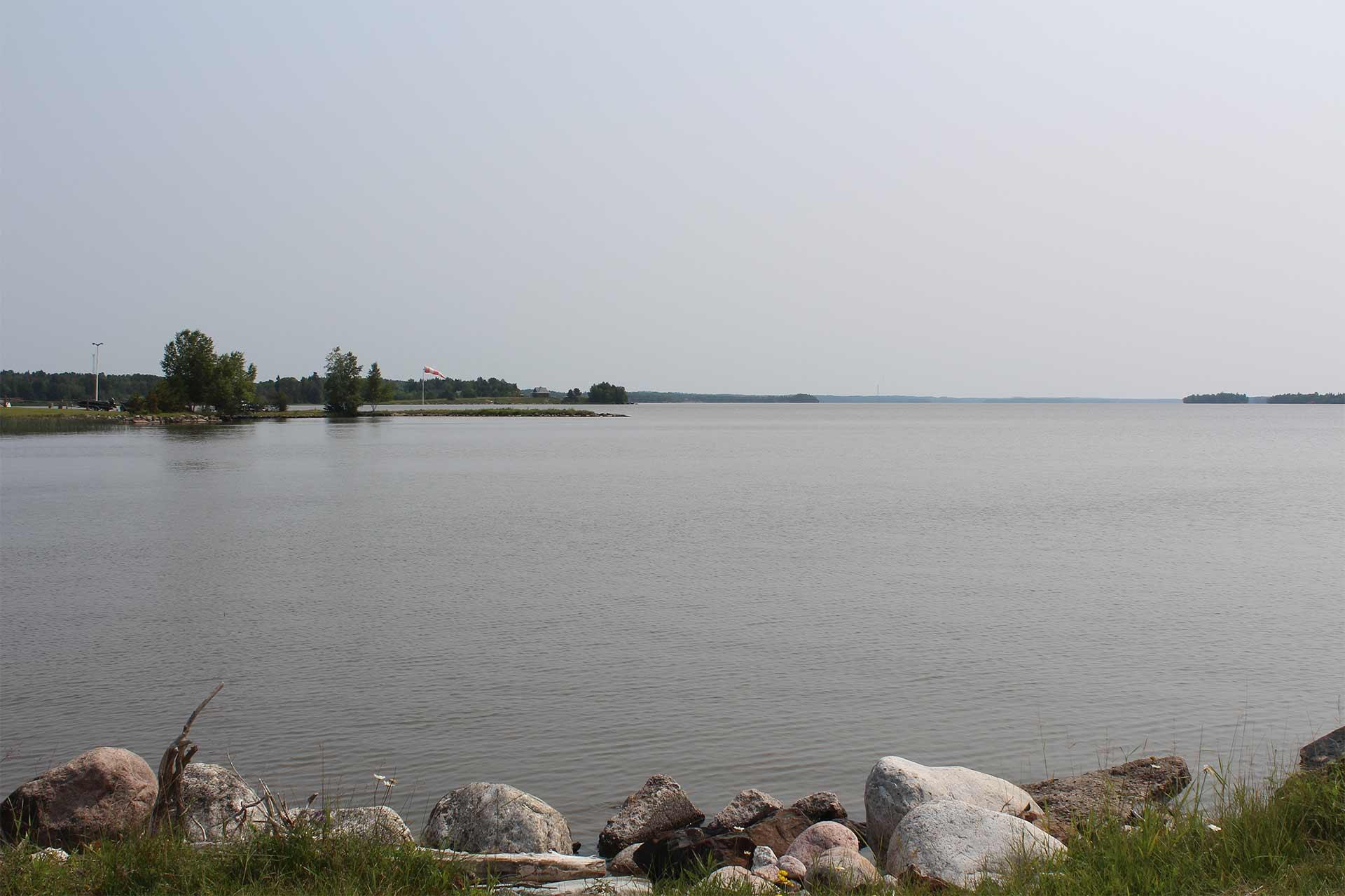natures inn rv park dryden wabigoon lake