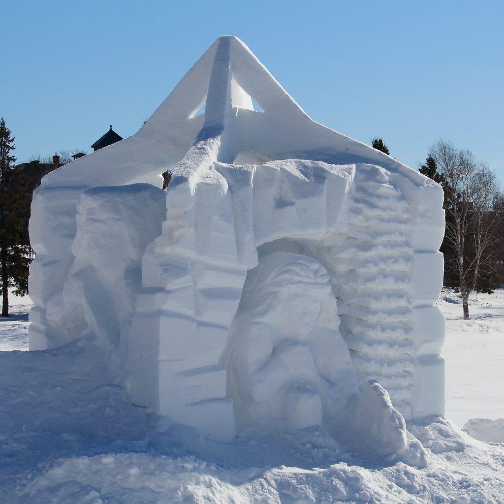 kenora natures inn winter carnival